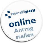 Medipay Onlineantrag
